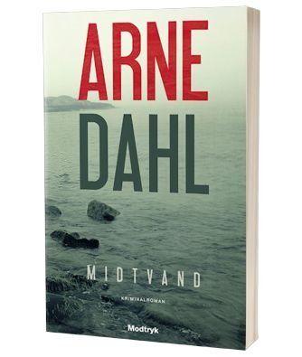 'Midtvand' af Arne Dahl