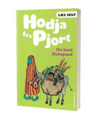 'Hodja fra Pjort' af Ole Lund Kirkegaard