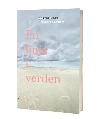 'En linje i verden' af Dorthe Nors og Henrik Saxgren