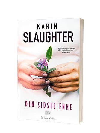 'Den sidste enke' af Karin Slaughter