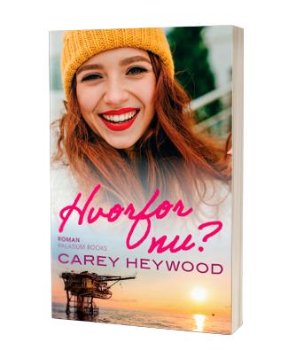 'Hvorfor nu?' af Carey Heywood