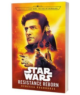 'Star Wars Resistance Reborn' af Rebecca Roanhorse
