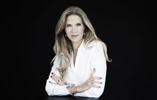 Forfatteren Liza Marklund