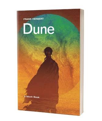 'Dune' af Frank Herbert på dansk