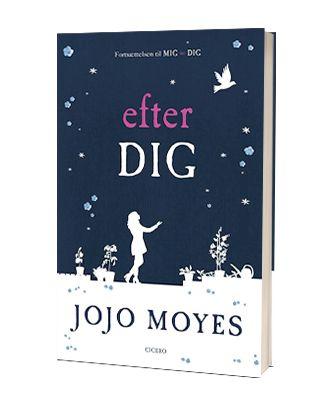 'Efter dig' af Jojo Moyes