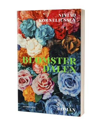 'Blomsterdalen' af Niviaq Korneliussen