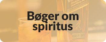Bøger om spiritus