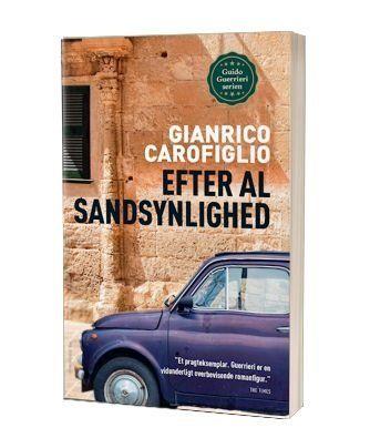 'Efter al sandsynlighed' af Gianrico Carofiglio