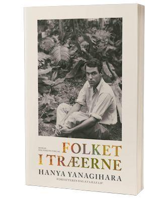 'Folket i træerne' af Hanya Yanagihara