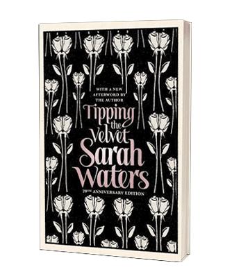 'Tipping the velvet' af Sara Waters