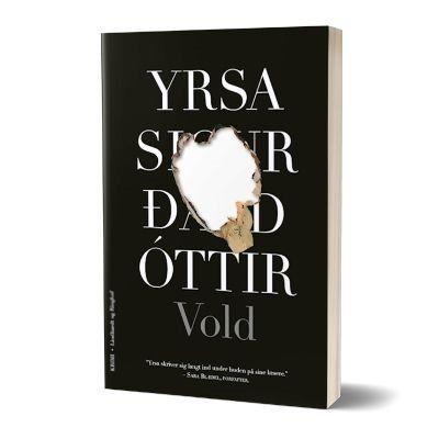 'Vold' af Yrsa Sigurdardottir