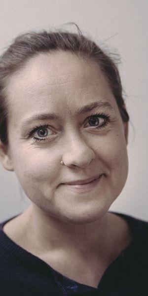 Sara Alfort