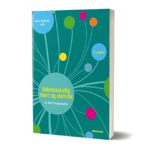 'Videnskabelig teori og metode' af Maria Henricson