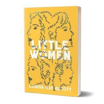 'Little Women' af Louisa May Alcott
