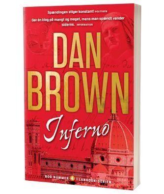 'Inferno' af Dan Brown
