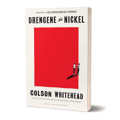 'Drengene fra Nickel' af Colson Whithead