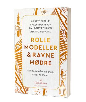 'Rollemodeller og ravnemødre' af Sarah Steinitz