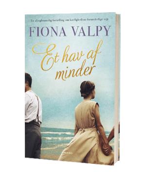 'Et hav af minder' af Fiona Valpy