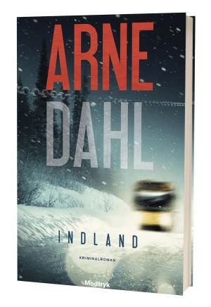 'Indland' af Arne Dahl