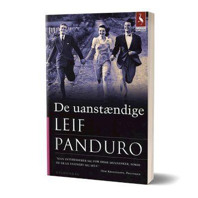 'De uanstaendige' af Leif Panduro