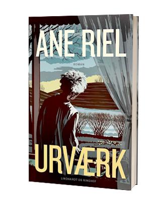 'Urværk' af Ane Riel