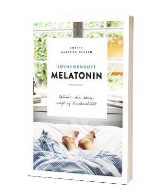 'Søvnhormonet melatonin' af Anette Harbeck Olesen