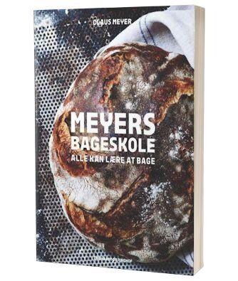'Meyers bageskole' af Claus Meyer