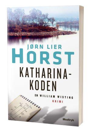 'Katharina-kloden' af Jørn Lier Horst