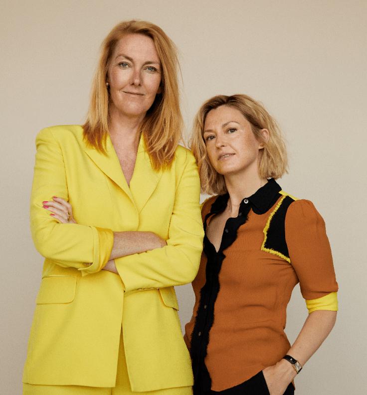 Ditte Hansen og Louise Mieritz - find bøger hos Saxo