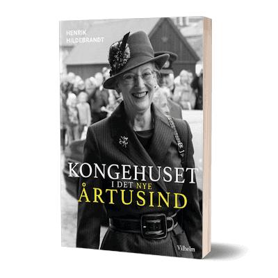 'Kongehuset i det nye årtusind' af Henrik Hildebrandt