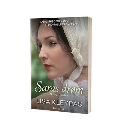 'Saras drøm' af Lisa Kleypas