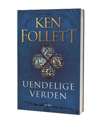 Uendelige verden af Ken Follett