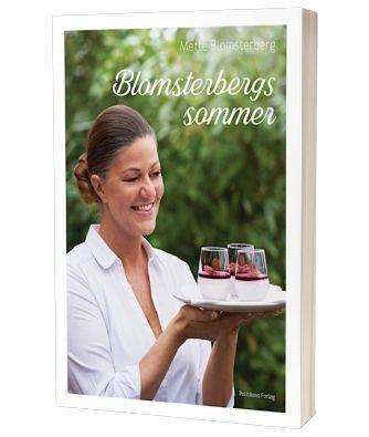 'Blomsterbergs sommer' af Mette Blomsterberg