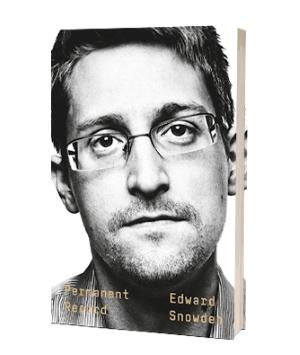 'Permanent Record' af Arthur King & Edward Snowden