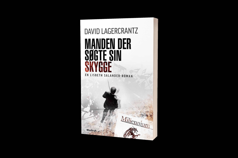 'Manden der søgte sin skygge' af David Lagercrantz