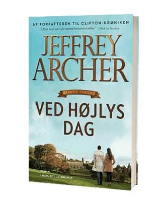 'Ved højlys dag' af Jeffrey Archer