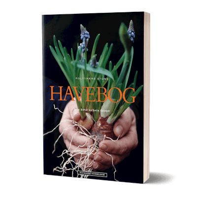 'Havebog' af Laila Sølager og Jane Schul