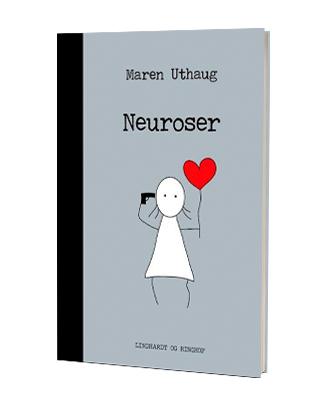 'Neuroser' af Maren Uthaug