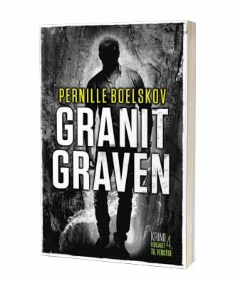 'Granitgraven' af Pernille Boelskov