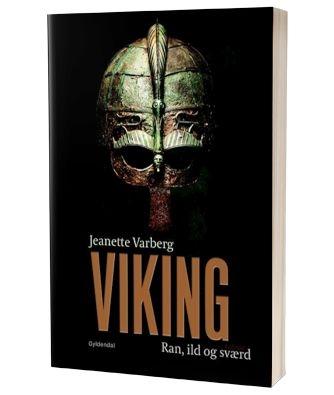 'Viking' af Jeanette Varberg