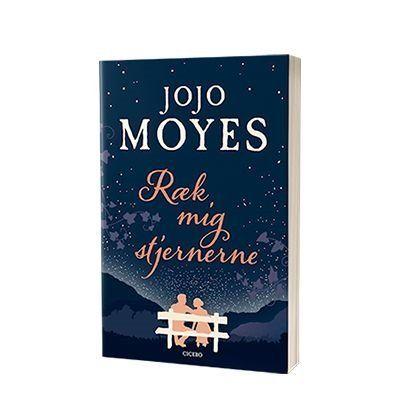 'Ræk mig stjernerne' af Jojo Moyes