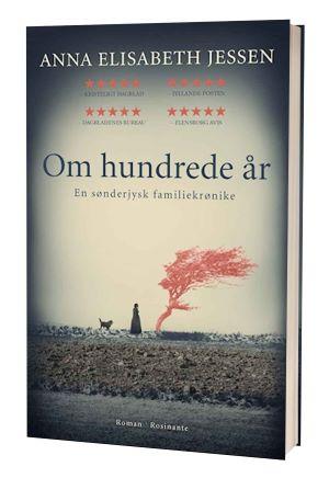Køb 'Om hundrede år' af Anna Elisabeth Jessen