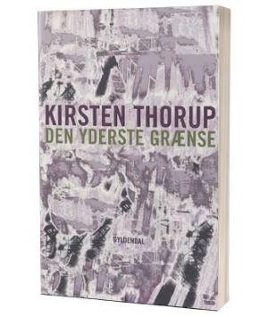 'Den yderste grænse' af Kirsten Thorup