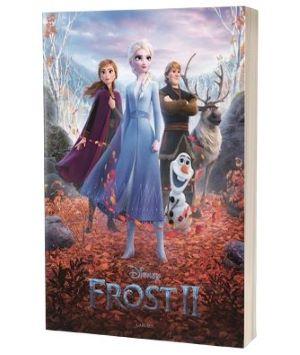 'Frost 2' - bogen