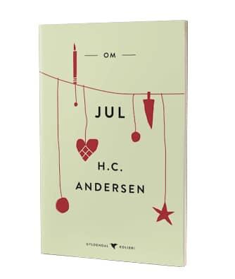 'Om jul' af H.C. Andersen