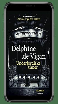 E-bogen 'Underjordiske timer'