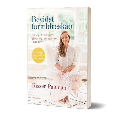 'Bevidst forældreskab' af Kisser Paludan