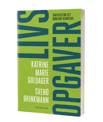 'Livsopgaver' af Katrine Marie Guldager og Svend Brinkmann