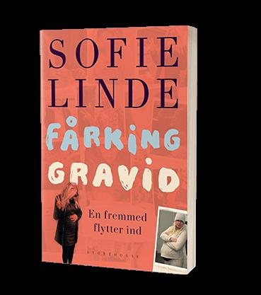 'Fårking gravid' af Sofie Linde