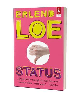 'Status' af Erlend Loe